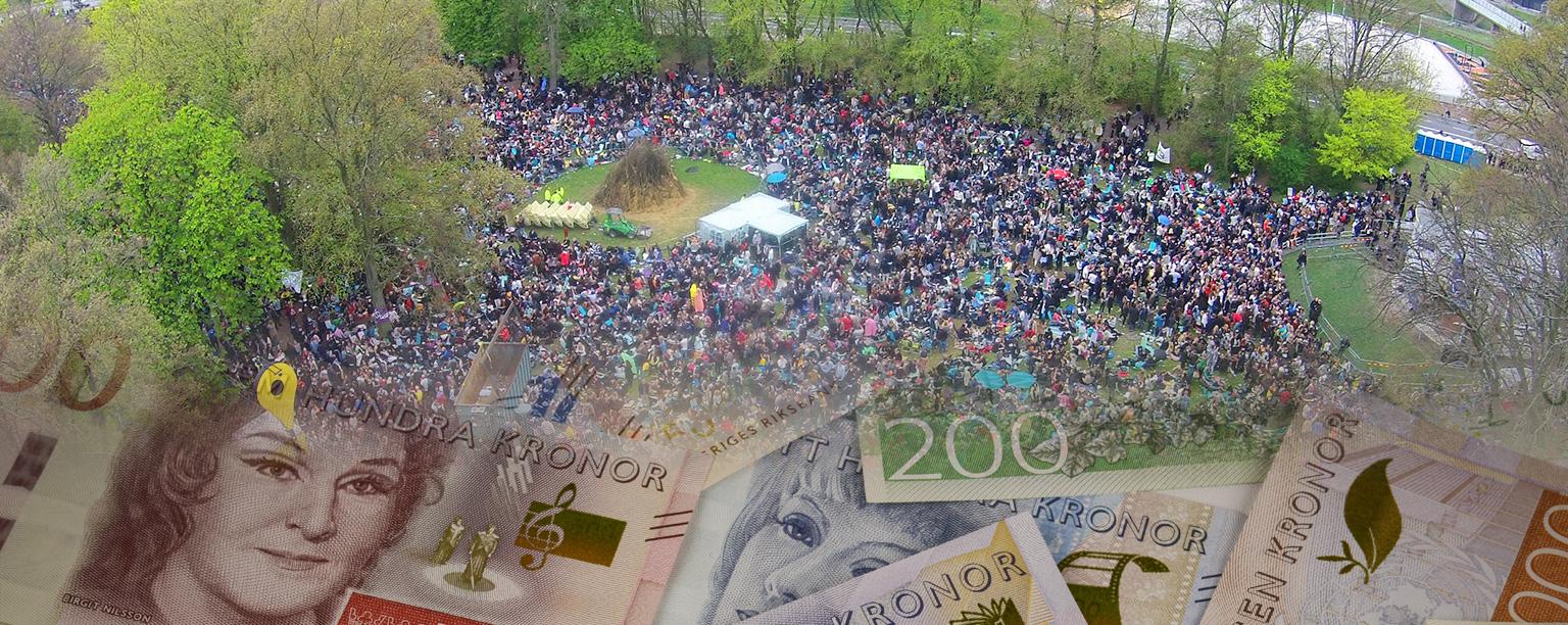 Valborg - Låna pengar snabbt