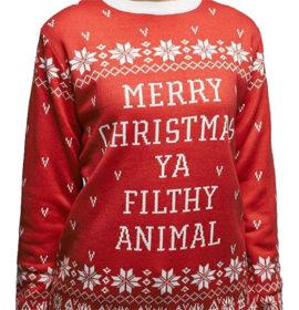 Jultröja - Merry Xmas